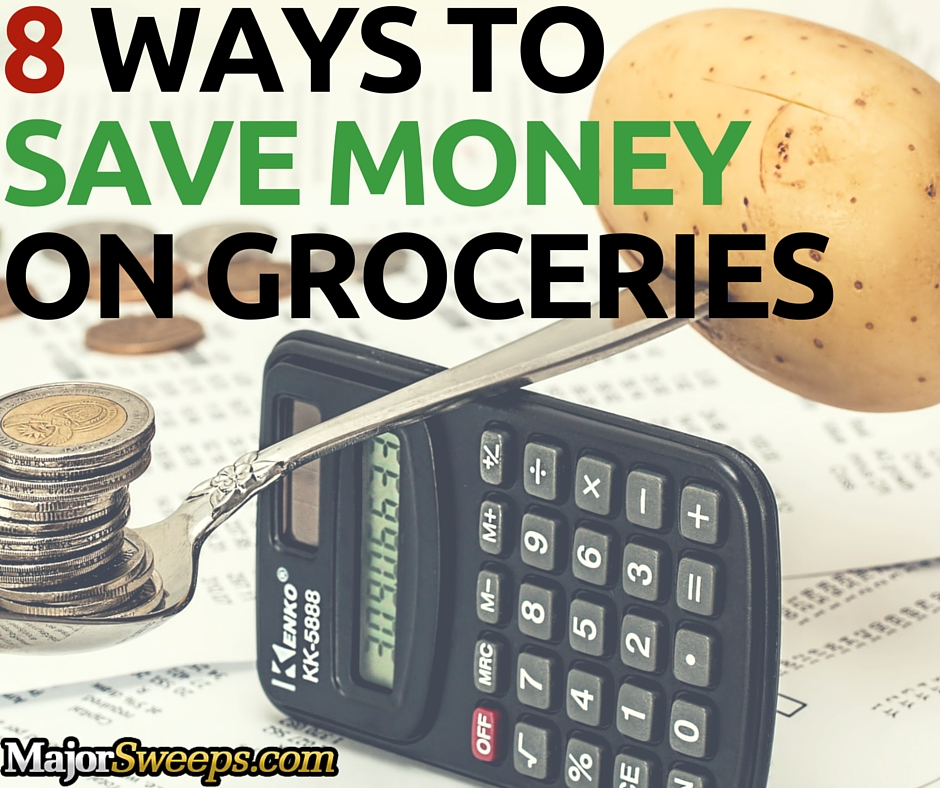 ways to save money on groceries family budget frugal grocery shopping majorsweeps fb