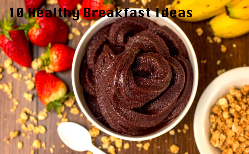 Healthybreakfasts