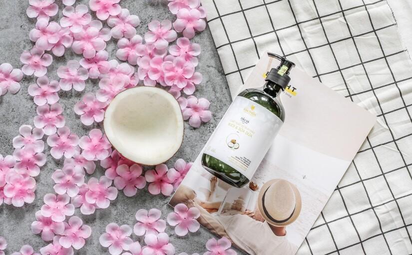 Top 5 Organic Shampoo Brands